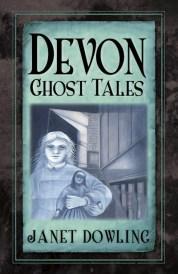 Devon Ghost Tales Cover
